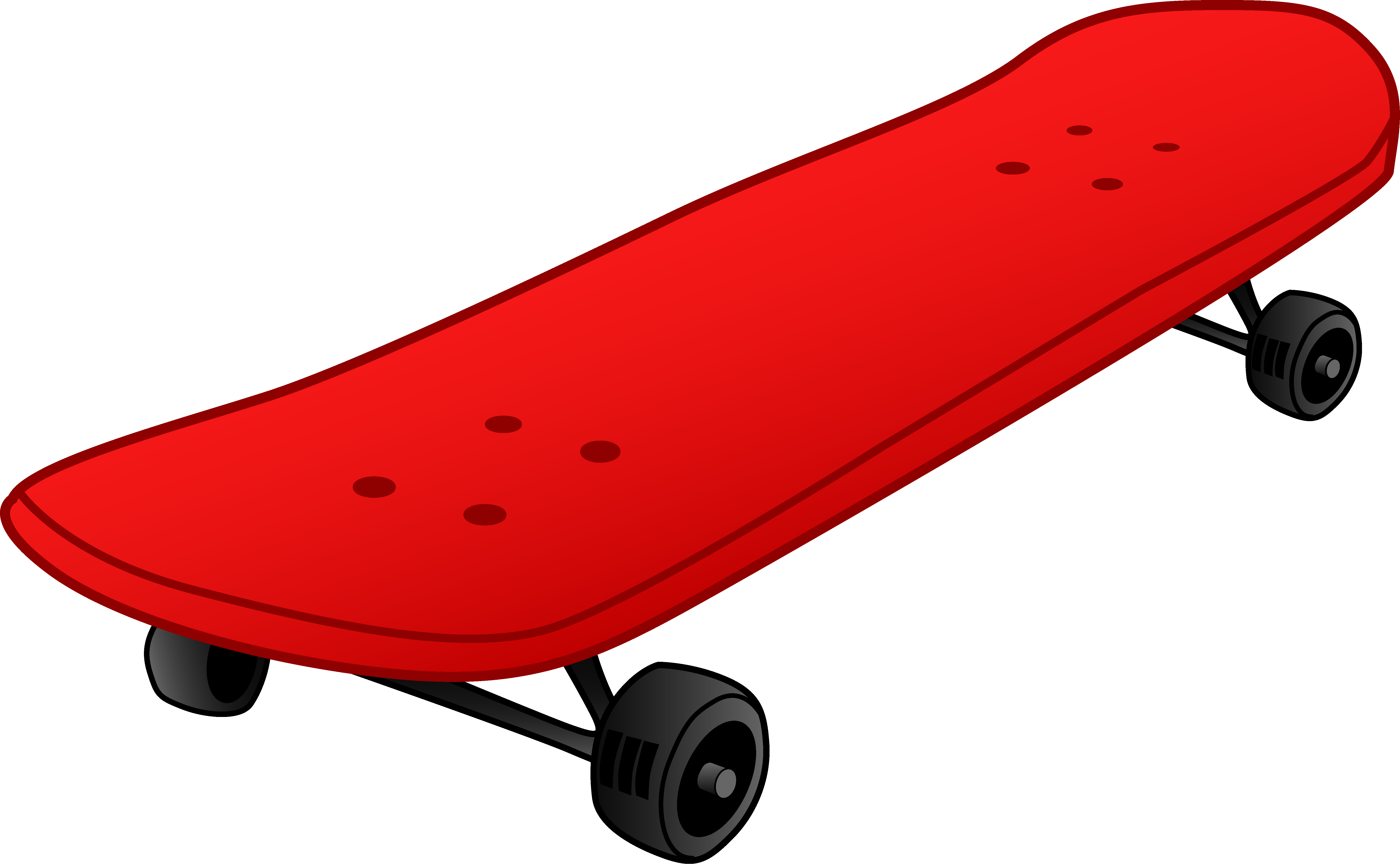 Free Skate Board, Download Free Clip Art, Free Clip Art on.