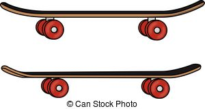 Skate board Vector Clip Art Royalty Free. 5,858 Skate board.