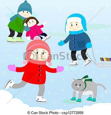 Skating rink Illustrations and Clip Art. 4,098 Skating rink.