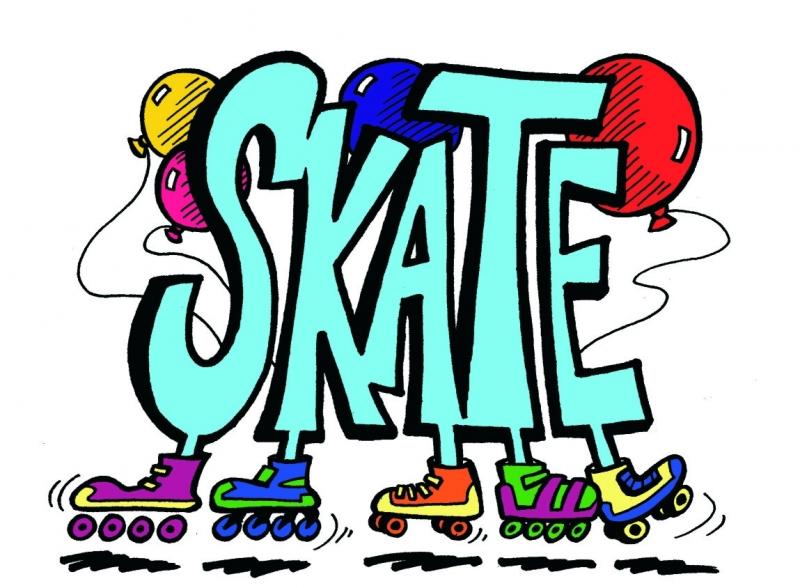 Canton Skating Rink parties 734.