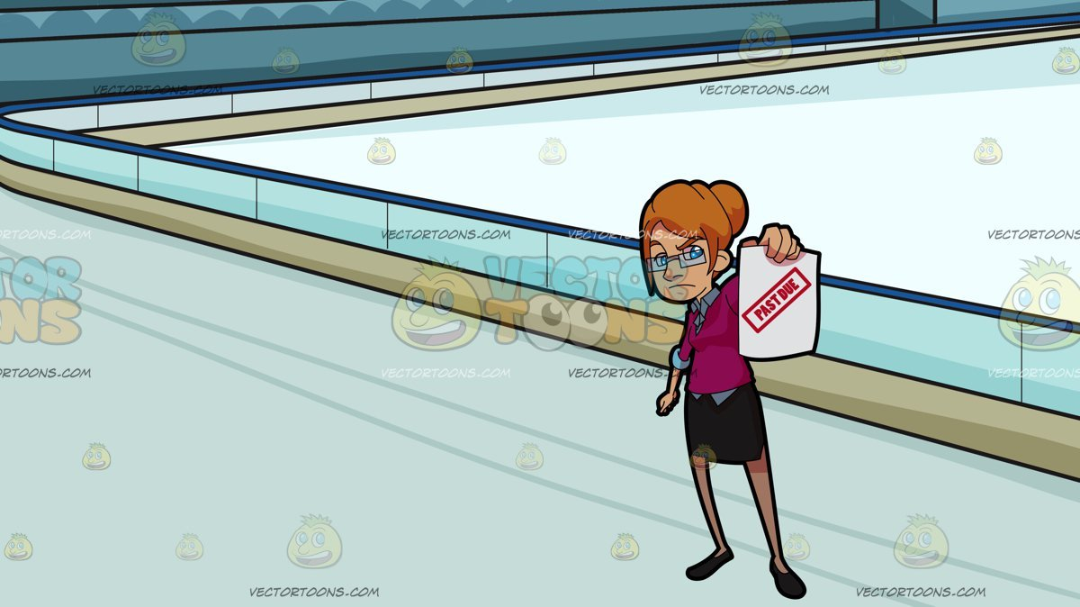 Ice skating rink clipart 7 » Clipart Portal.