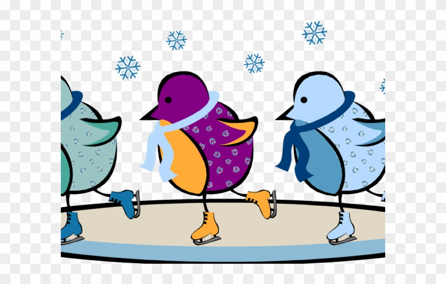 Winter Clipart January.