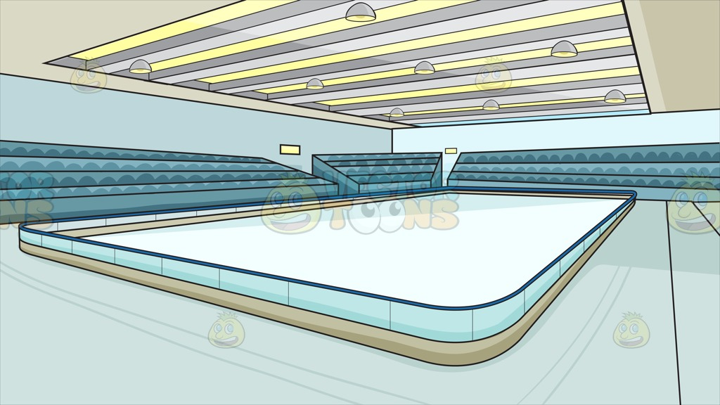 Ice Skating Rink Clipart (100+ images in Collection) Page 1.