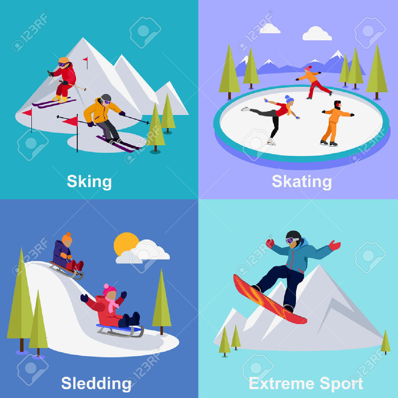 5,907 Slopes Stock Vector Illustration And Royalty Free Slopes Clipart.