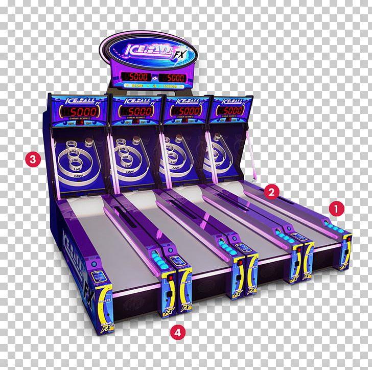 Arcade Game Skee.