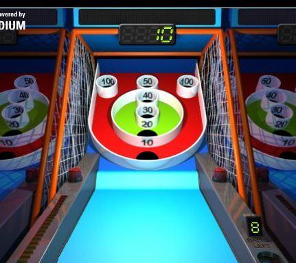 Skee ball clipart 3 » Clipart Portal.