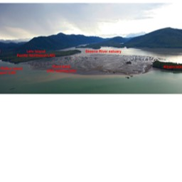 LNG in the Skeena River Estuary Will Not Happen.