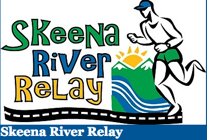 North Coast Review: Skeena River Relay set for Saturday.