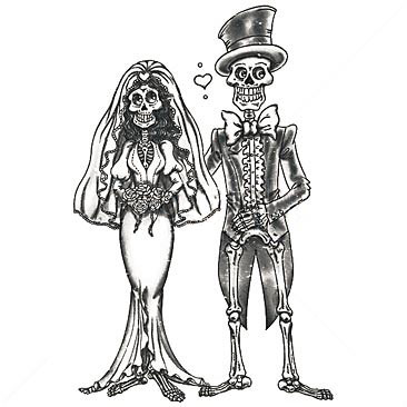 Free Gothic Skeleton Cliparts, Download Free Clip Art, Free.