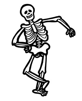 Free Free Skeleton Cliparts, Download Free Clip Art, Free.