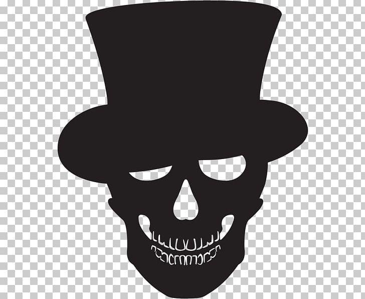 Skull Skeleton Portable Network Graphics PNG, Clipart, Black.