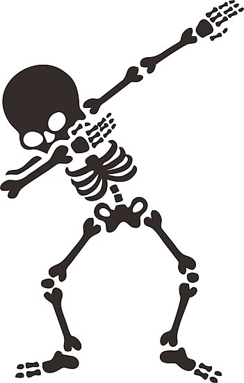 Clipart skeleton dancing zombie, Clipart skeleton dancing.