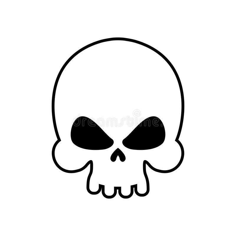 Download skeleton head clipart Skull Clip art.