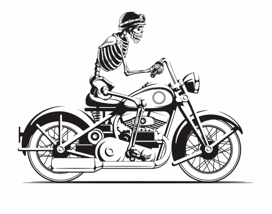 Helmet Skull Photography Vector Motorcycle Stock Clipart.