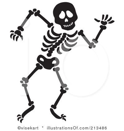 97+ Clip Art Skeleton.