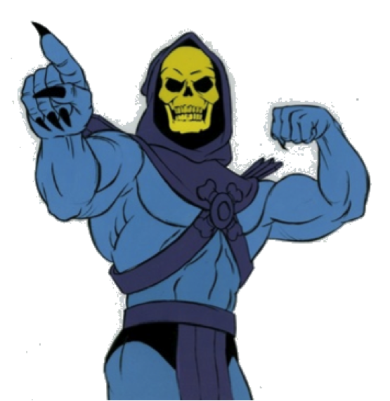 Skeletor Png (110+ images in Collection) Page 3.