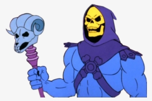 Skeletor PNG, Free HD Skeletor Transparent Image.
