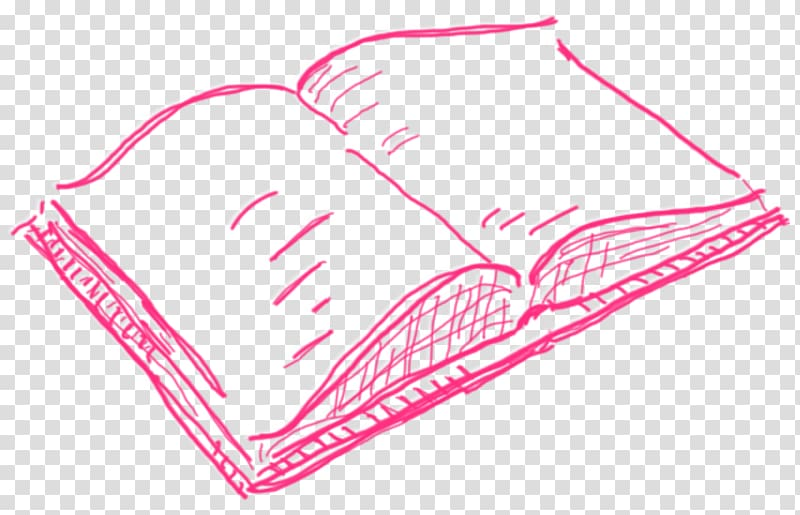 Drawing Sketchbook Sketch, book transparent background PNG.