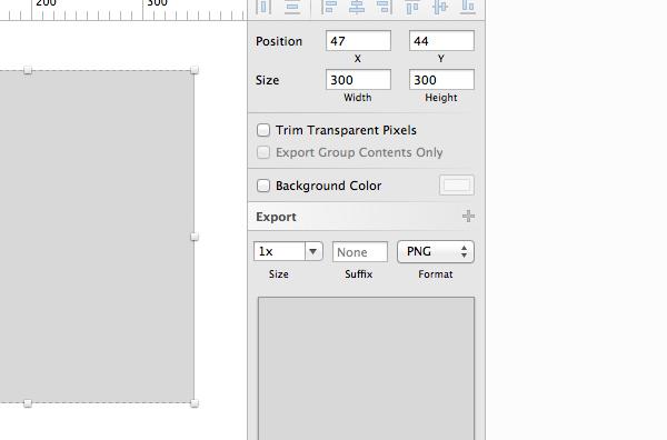Understanding Sketch\'s Export Options.