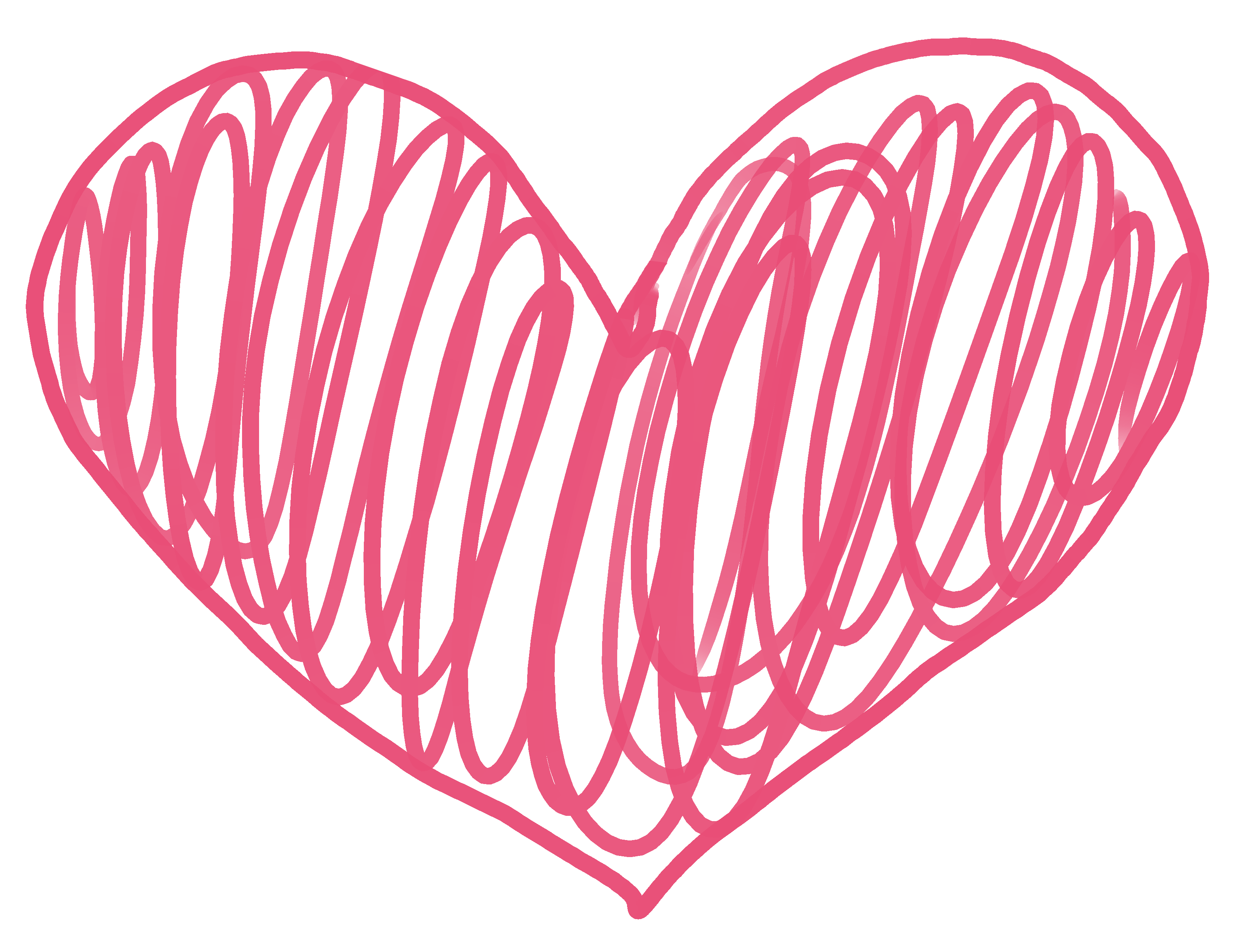 Free Sketch Heart Png, Download Free Clip Art, Free Clip Art.