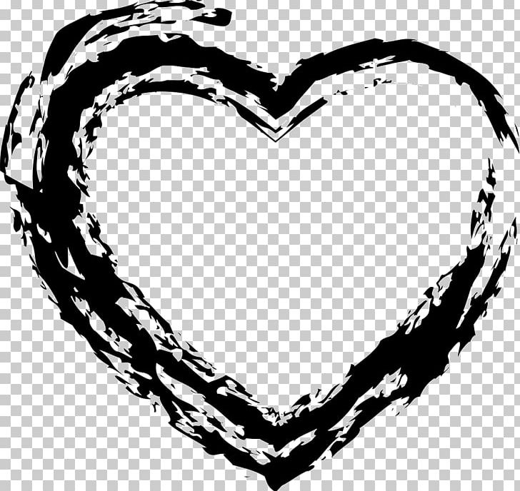 Drawing Heart Shape Sketch PNG, Clipart, Art, Black And.