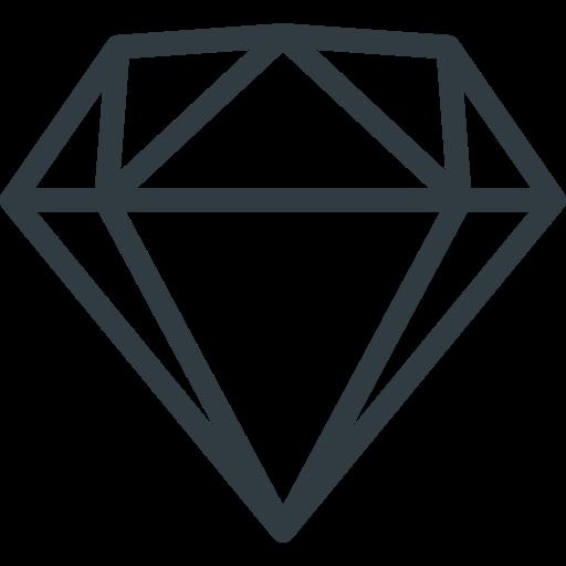 App, brand, brands, logo, logos, sketch icon.