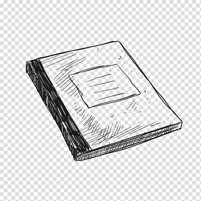 Book illustration, Drawing Sketchbook Sketch, Sketch.
