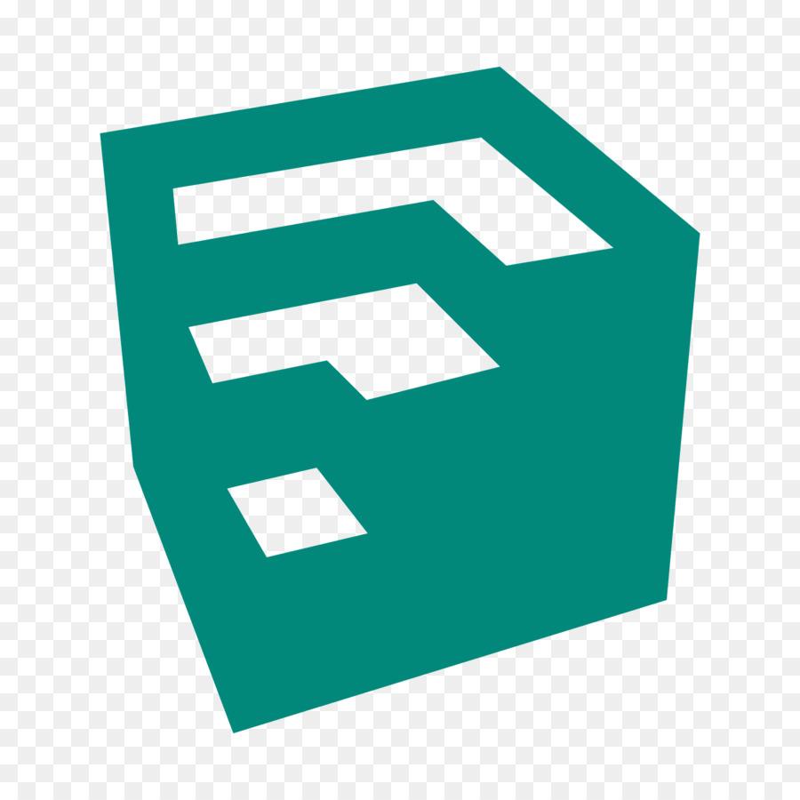 Sketchup Logo png download.