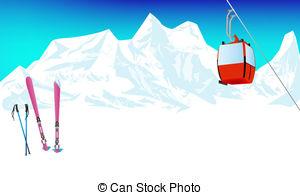 Ski resorts Illustrations and Clip Art. 69 Ski resorts royalty.
