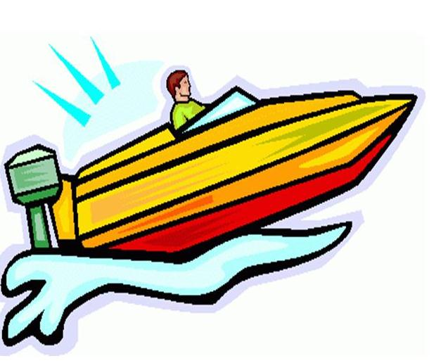 Best Boat Clipart.