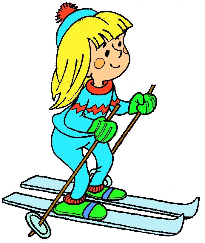 Showing post & media for Cartoon ski clip art.