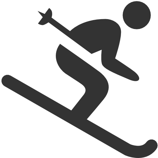 Free Skiing PNG Transparent Images, Download Free Clip Art.