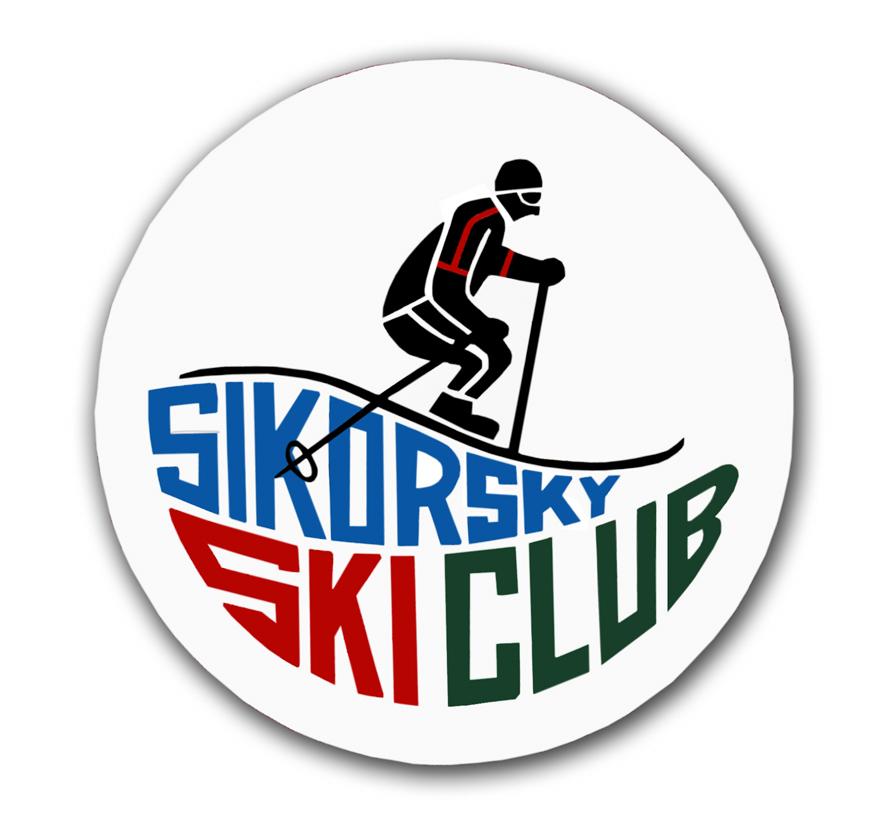 Sikorsky Ski Club.