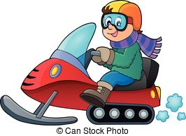 Snowmobile Illustrations and Clipart. 432 Snowmobile royalty free.