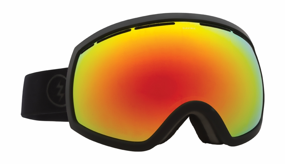 Ski Goggles Png.