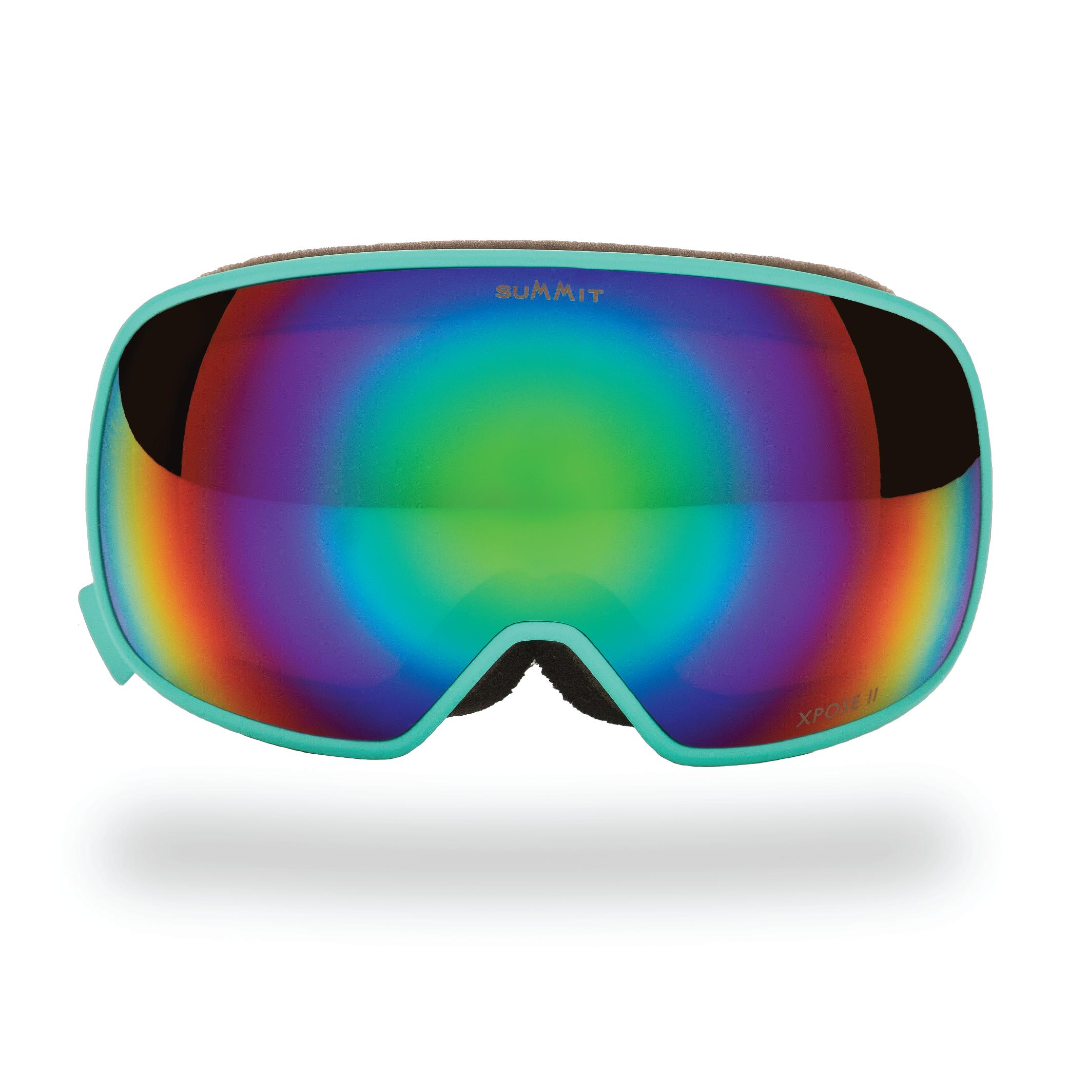 Green/Purple Lens (Xpose II s.