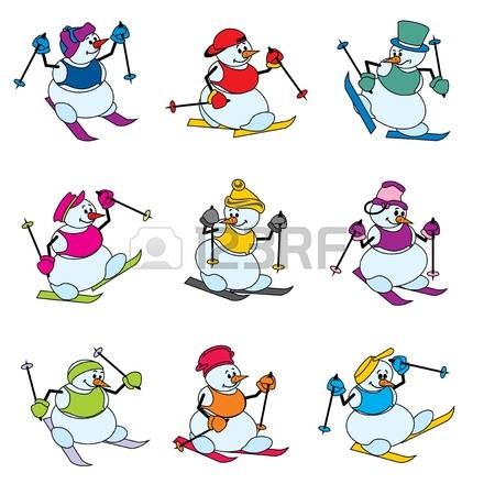 5,430 Ski Clothing Cliparts, Stock Vector And Royalty Free Ski.