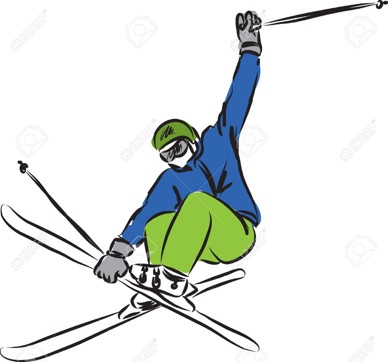 ski jump clipart clipground winter olympics clip art free winter olympics clip art images