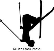 Ski jumper Clipart Vector and Illustration. 3,077 Ski jumper clip.