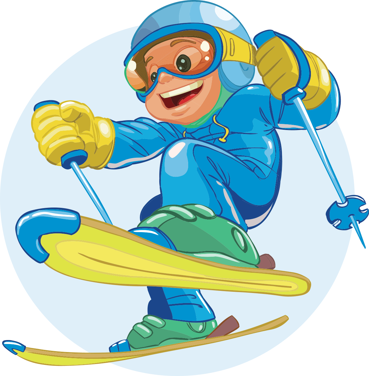 DEAL!! KIDS LEARN TO SKI FREE*, INCLUDING ALL EQUIPMENT, LESSONS.