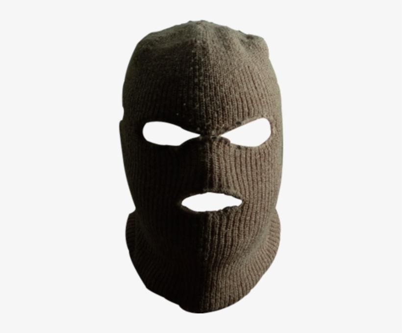 Ski Mask Png (+).