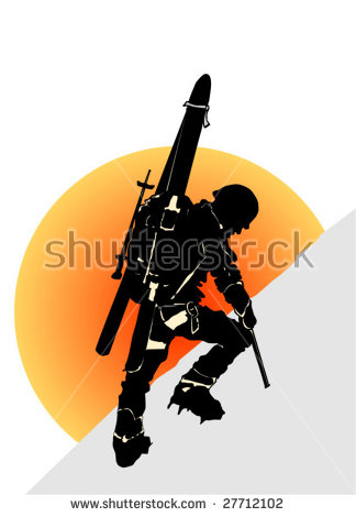 Ski Mountaineering Stock Vectors & Vector Clip Art.