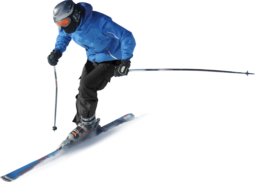 Skiing PNG Images.
