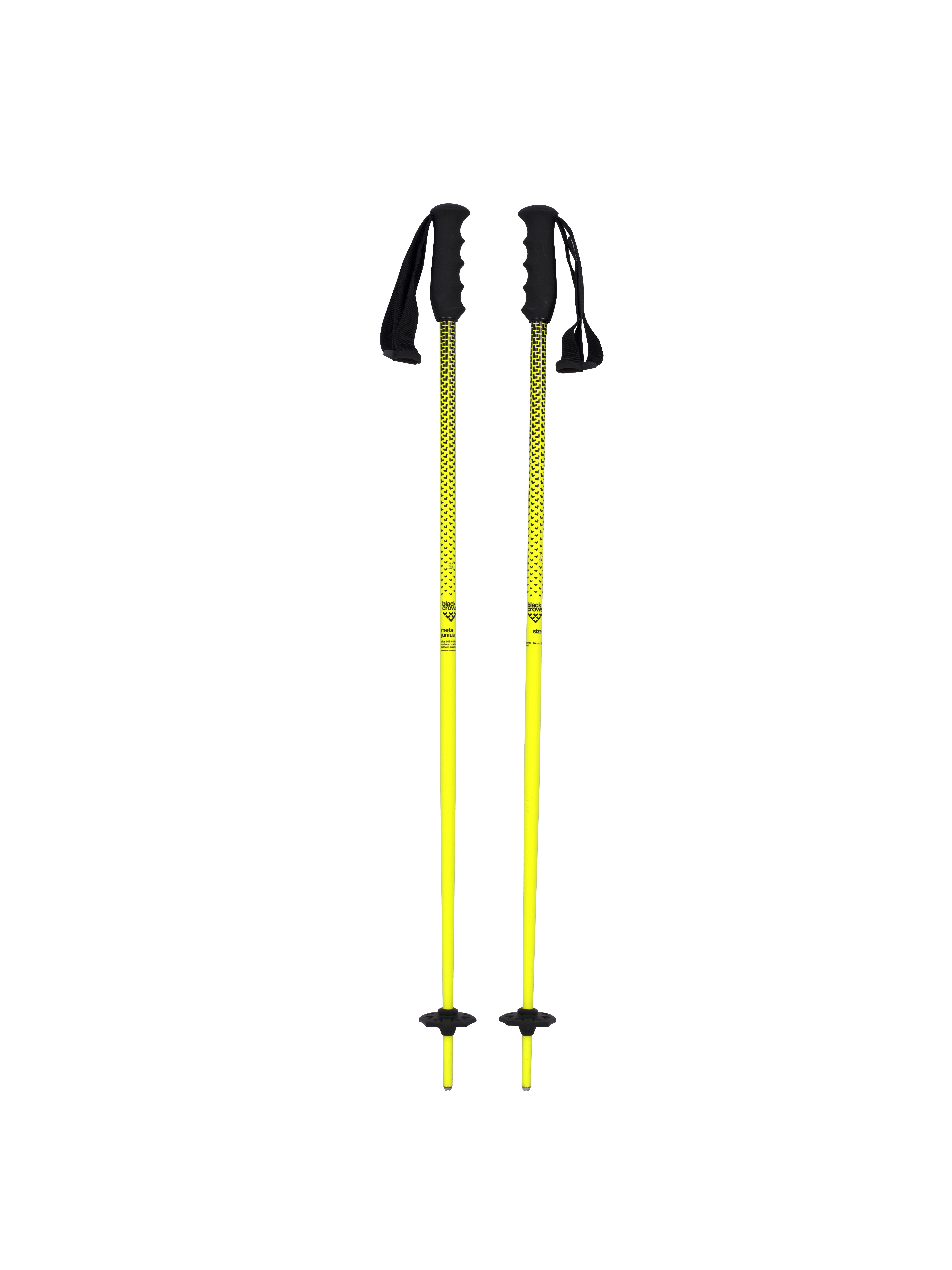 Mens Ski Poles.