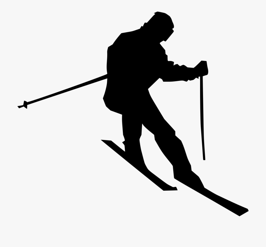 Skier Clipart Png , Transparent Cartoon, Free Cliparts.