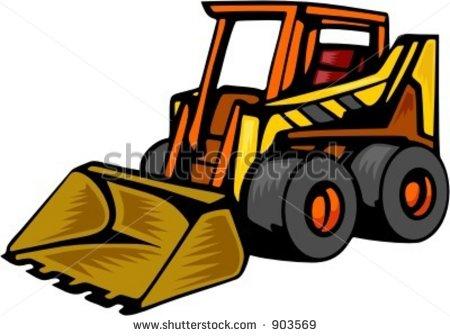 Skid Steer loader..