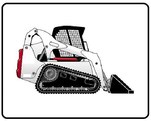 Skid Steer Clipart (100+ images in Collection) Page 1.