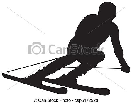 Skier Illustrations and Clip Art. 15,120 Skier royalty free.