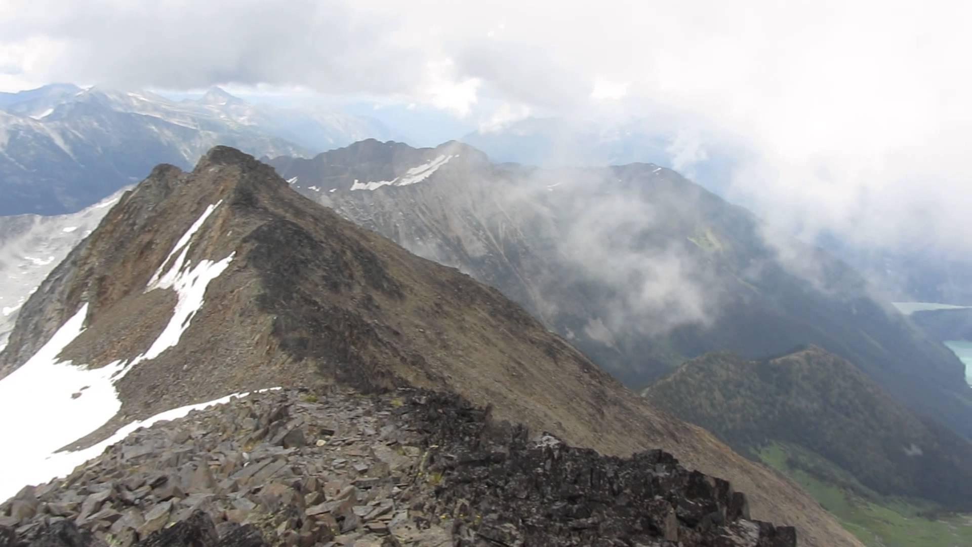 Antimony Mountain Vista.