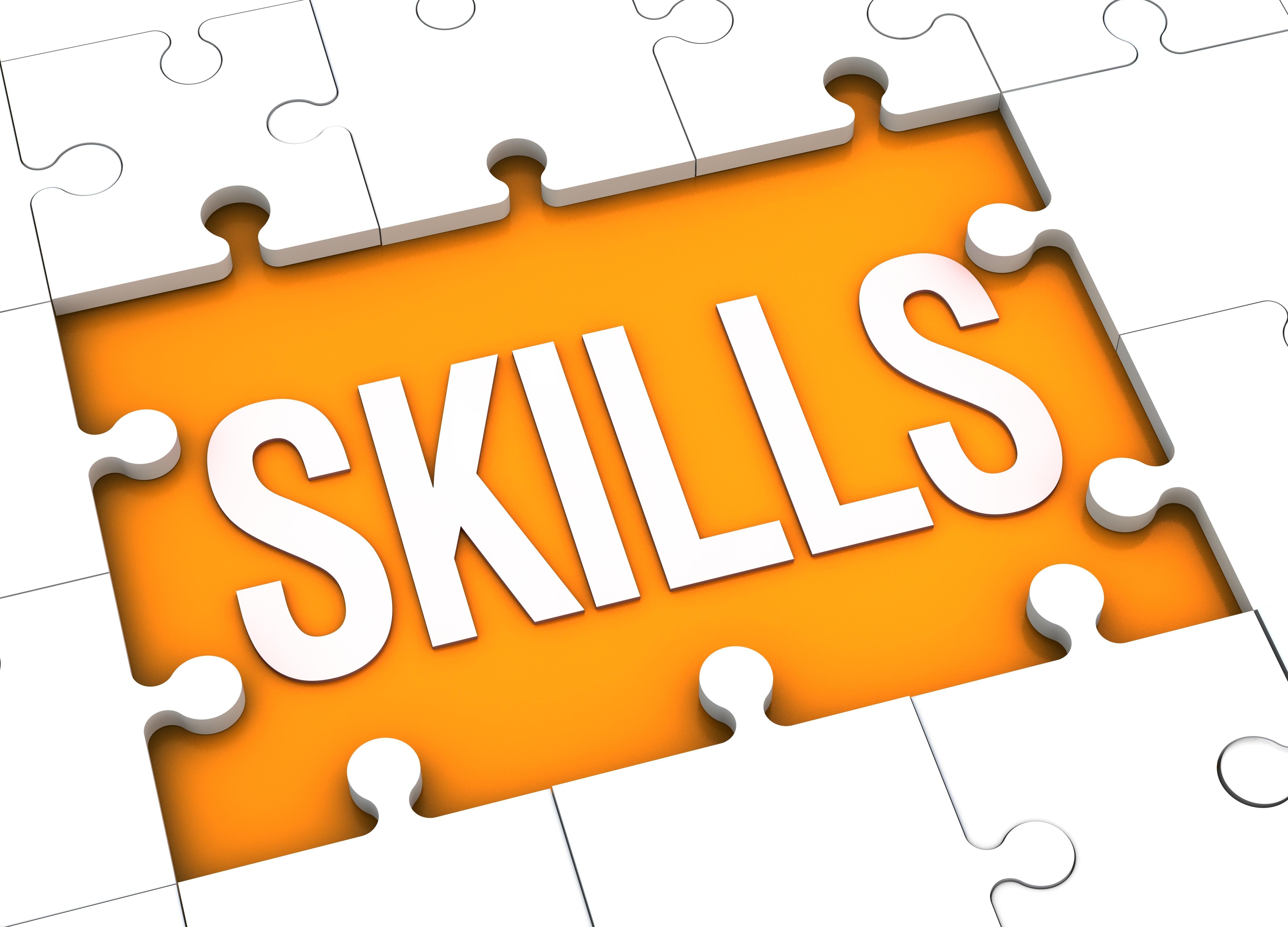 Clip Art Leadership Skill Clipart.